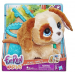 Hasbro Fur Real Friends Walkalots velký pes