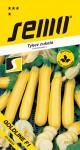 Semo Tykev cuketa - Goldline F1 (Goldena) žlutá 1,5g