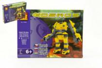 Stavebnice Dromader Kosmický Robot 25463