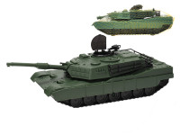 Tank 30 cm volný chod