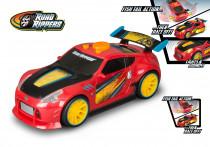 Nikko Sportovní zvuková auta - mix variant či barev