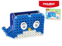 Paulinda Super Beads Jumbo 10x8 mm 110 ks stojánek na tužky velryba s doplňky