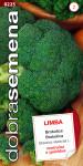 Dobrá semena Brokolice raná - Limba 0,3g