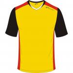 Spokey Fotbalové triko žluté vel. S