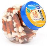 Duvo+ dog Mmmeatz! Chicken calcium bone 500g