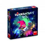 Dětská hra Diamantový les