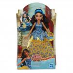 Disney Princess Elena z Avaloru ve vycházkových šatech