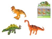 Dinosauři 3 ks 9-10 cm - mix variant či barev