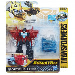 Transformers Bumblebee Energon Igniter Power Plus - mix variant či barev