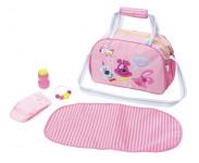 Baby Born Přebalovací taška - mix variant či barev