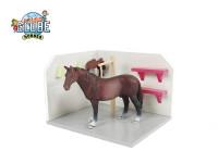Box pro koně 18x12x15 cm