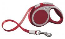 Flexi Vario XS pásek 3 m červené 12 kg