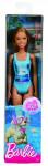 Barbie v plavkách - mix variant či barev