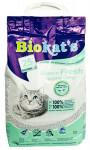 Podestýlka Cat Gimpet - Biokat's Bianco Fresh 5 kg
