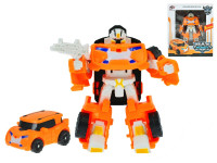 Auto/robot 12 cm - mix barev