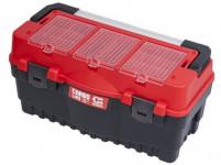 kufr na nářadí FORMULA CARBO S 600 547x271x278mm