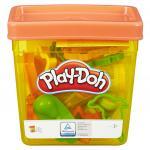 Play Doh Velký box s modelínou a vykrajovátky