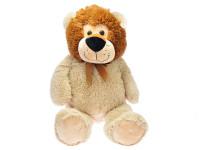 Lev plyšový 100 cm