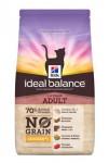 Hill's Ideal Balance Feline Adult Chicken&Potato No Grain 1,5 kg