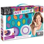 SMU Just bead it