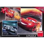 WD Cars3: Trénink 3x55D