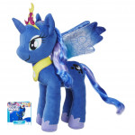 My Little Pony Plyšový poník 25cm s hřívou na česání - mix variant či barev