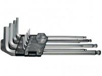 sada imbus 1,5-10mm, 9díl., kulička, prodl., FESTA