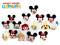 Disney emoji 11-15 cm - mix variant či barev