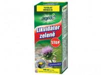 Agro Likvidátor zeleně STOP - 100 ml