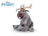 Frozen sob Sven plyšový 50 cm sedící