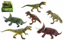 Dinosaurus plast 23-30cm - mix variant či barev