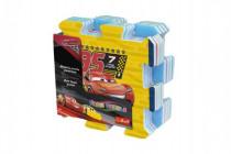 Pěnové puzzle Cars 3/Auta