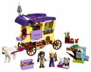 Lego Princezny 41157 Locika a její kočár