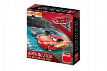 Dino Cars 3: Auta do auta cestovní hra