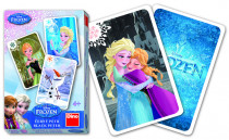 Dino Walt Disney Frozen černý Petr