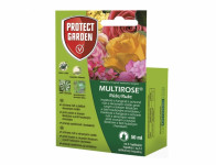 Fungicid Protect Garden MULTIROSE 50ml