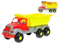 Auto nákladní sklápěčka 50 cm