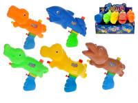 Zvířátka stříkací 28 cm - mix variant či barev