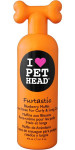 Pet Head kondicioner dog Furtastic - krémový 475 ml