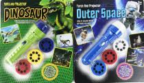 Projektor dino/space