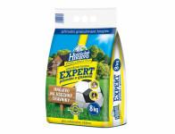 Hnojivo HOŠTICKÉ EXPERT přírodní na trávník s guánem 8kg