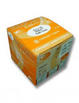 Jehla inj Chirana 0,50x25 oranžová /100ks