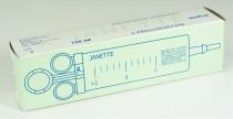 Stříkačka vyplachovací Janett 150ml