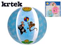 Míč krtek 61 cm (růžový/modrý) - mix variant či barev