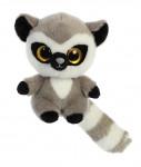 Plyšový Lemur Yoo Hoo Lemmee 14 cm
