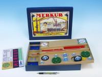 Stavebnice MERKUR Classic C04 183 modelů