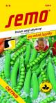Semo Hrách zahradní - Cetris poloraný 15g - série Pro mlsné jazýčky