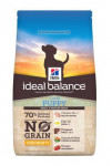 Hill's Ideal Balance Canine Puppy Chicken&Pot. No Grain 2 kg