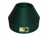 Obruba GARDEN DIAMOND JUNIOR zelená d8mm zelená 12x0,1m