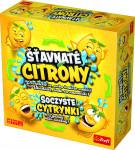Stolní hra Šťavnaté citrony